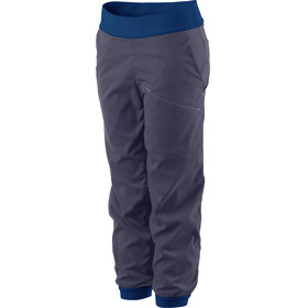 Houdini Kids Liquid Trail Pants big bang blue